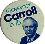 Julian Carroll - 1975