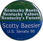 Scotty Baesler - 1998