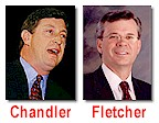 Chandler vs. Fletcher