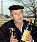French Dubya