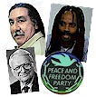 Peltier, Mumia and Brownn