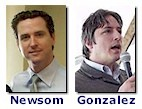 Newsom vs. Gonzalez
