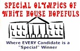 Special Olympics of White House Hopefuls