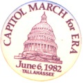 Capitol March for E.R.A.