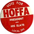 Jimmy Hoffa for IBT President