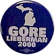 Michigan for Gore