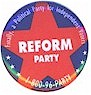Reform Party - 1996