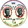 Blomen-Taylor (SLP) - 1968
