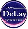 Tom DeLay for Congress