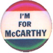 God bless Joe McCarthy!