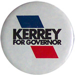 Bob Kerrey for Governor - 1978