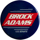 Brock Adams for US Senate
