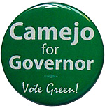 Peter Camejo for Governor