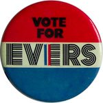 Charles Evers for Congress