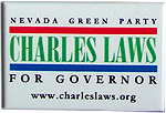 Charles Laws - Green Party