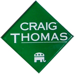Craig Thomas for Congress