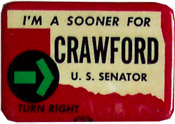 Crawford for US Senate