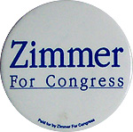 Dick Zimmer for Congress