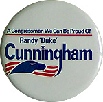 Duke Cunningham for Congress