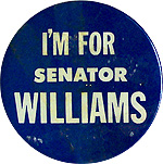 Senator Harrison Williams