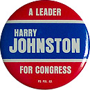 Harry Johnston for Congress