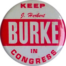 J. Herbert Burke for Congress - 1972