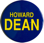 Howard Dean for Governor