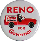 Janet Reno for Governor - 2002
