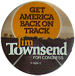 Jim Townsend for Congress