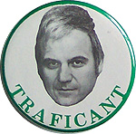 Jim Traficant for Congress
