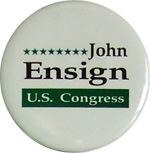 John Ensign for Congress