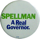 John Spellman for Governor - 1980