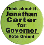 Jonathan Carter for Governor