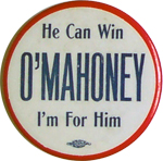 Joseph C. O'Mahoney for US Senate - 1946