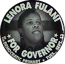 Lenora Fulani for Governor