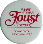 Mary Louise Foust - 1980