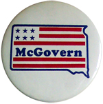George McGovern - 1980