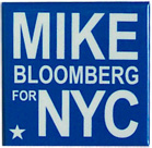 Mike Bloomberg for NYC Mayor 2005
