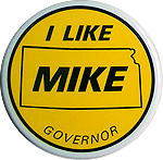 Mike Hayden for Governor