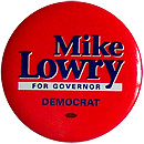 Mike Lowry for Governor