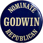 Mills Godwin for Governor