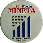 Norm Mineta for Congress