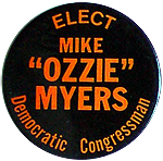 "Mike ""Ozzie"" Myers"