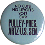 Pulley - Artz - Socialist Workers