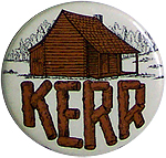 Robert Kerr for US Senate - 1948