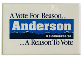 Rocky Anderson for Congress 1996