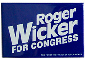 Roger Wicker for Congress