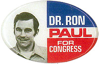 Ron Paul for Congress