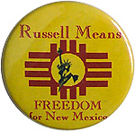 Russell Means - Libertarian