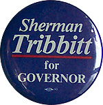 Governor Sherman Tribbitt